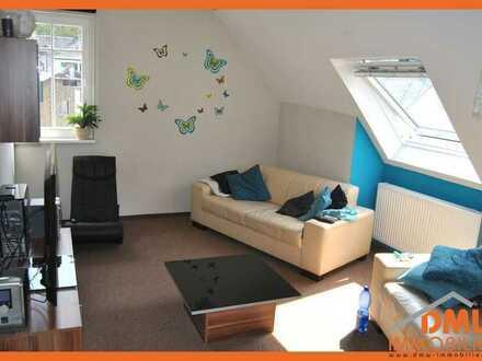 Helle, sanierte, renovierte 4 Zimmer-Wohnung inkl. Einbauküche, Tageslichtbad mit Wanne u Dusche