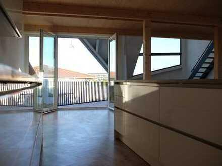 Exklusive Galerie Whng. inkl Design Küche 35.000€