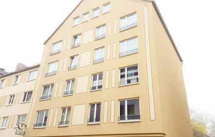 3-ZKB-Wohnung in der Augsburger Innenstadt