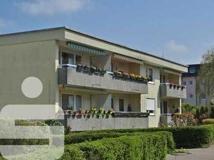 2-Zimmer Wohnung Lindau-Bodolz