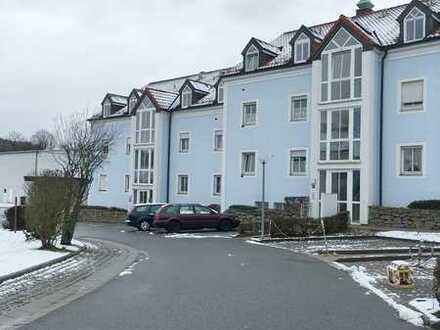 Dachgeschoss-Wohnung in Passau-Heining