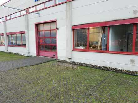 Lagerhalle in Offenbach Waldhof **Zu einem günstigen Preis**