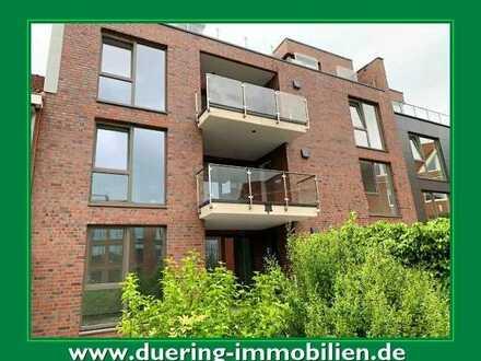 Exklusive Wohnung in urbaner Lage in Leer!