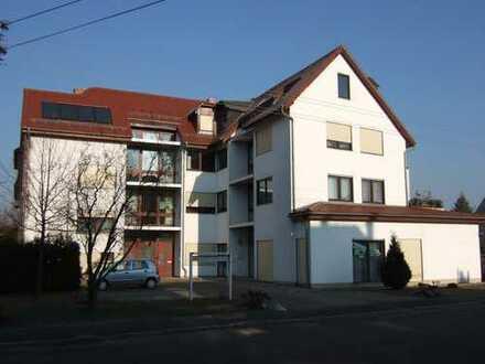++Schöne 3-RWE++Fußbodenheizung++Balkon++Garage++