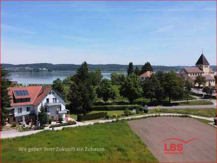 Mehrfamilienhaus in exponierter Lage auf der Reichenau!