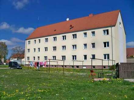 Schöne 3- Raum-Wohnung in Ivenack bei Stavenhagen