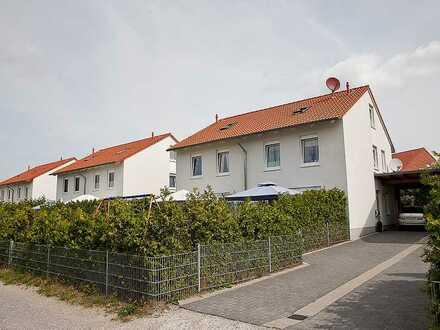 Attraktive Doppelhaushälfte in Beckum (Nähe Blaue Lagune)!