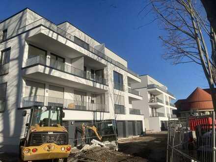Erstbezug +++ Balkon +++ Weitblick +++ Garage +++ Aufzug +++Traumwohnung!!!