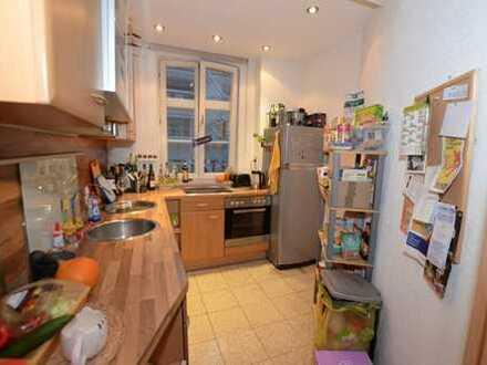 Renditestarke 4-Zimmer-Eigentumswohnung in zentraler Lage in Biberach