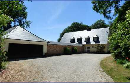 Landhaus am Dönberg: Gehobenes Wohnen in stilvollem Ambiente