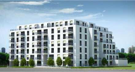 Schicke 2-Zimmer-Wohnung (29), Neubau, mit EBK und Balkon, direkt vom Eigentümer