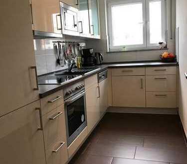 Neuwertige 3-Zimmer-Wohnung mit Balkon und Einbauküche in Bonn