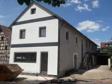 Maisionettewohnung mit Dachterrasse