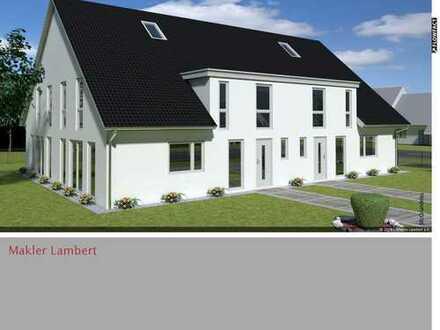 Stadthaus in kleiner Sackgasse mit flexiblen Gestaltungsmöglichkeiten und eigenem Garten