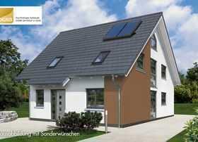 Bezauberndes Einfamilienhaus in Fischbach mit freiem Blick !