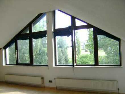 Großes Wohnstudio mit sonniger Terrasse