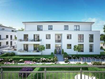 Exklusive Neubau-Gewerbeflächen in Bestlage