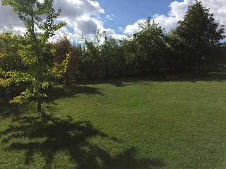 Wunderschönes erschlossenes Grundstück im Herzen von Heroldsberg
