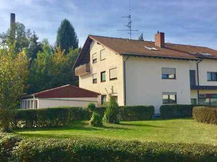 3,5 Zimmer Wohnung in Bad Wurzach