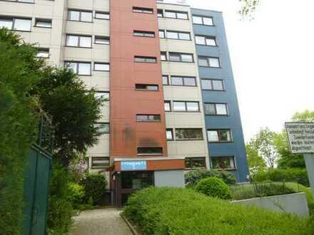 Bo.-Querenburg 2,5 Raum Wohnung mit Balkon