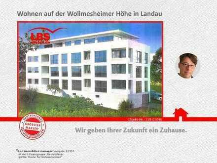 """""""4.25 Wohnen auf der Wollmesheimer Höhe"""""""