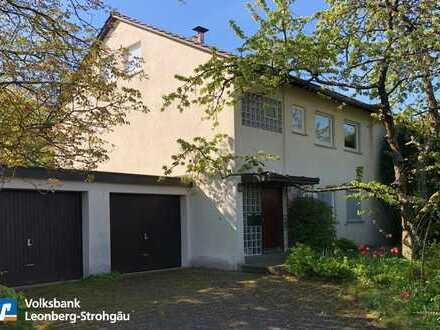 *** Einfamilienhaus in attraktiver Wohnlage! ***