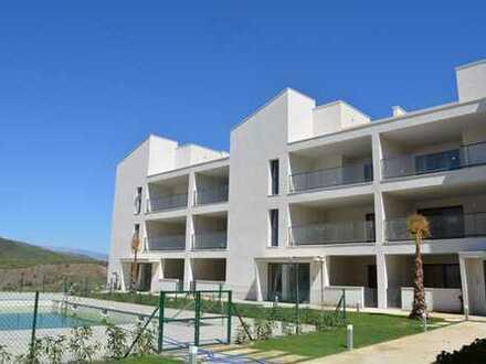 Neubau mit 2 oder 3 Schlafzimmerwohnungen TOP Preis in Alhaurin el Grande