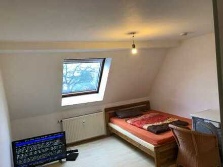 Gepflegte 2-Zimmer-Wohnung mit EBK in Kusterdingen