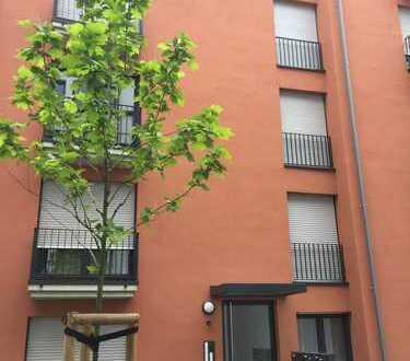 Großzügige 2,5 Zimmer Wohnung im Neubau mit Fußbodenheizung