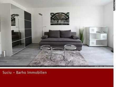 Schickes neu ausgestattets Apartement für 1 Person