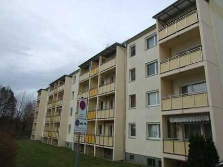 3-Zimmer Erdgeschosswohnung in Weißenborn