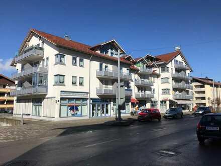 Eigentumswohnung im Zentrum von Sonthofen im Allgäu zum Verkauf