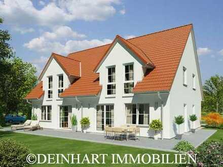 DI - Neugebaute Doppelhaushälfte mit Terrasse in Wassernähe