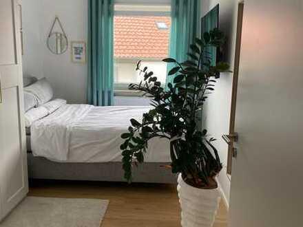 Schönes 11 qm WG-Zimmer
