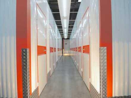 Lagerraum 4,5m² in Fürth mieten (trocken, sauber, beheizt, Erdgeschoß)
