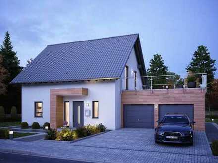Sie wollen effizient und nachhaltig bauen? Willkommen bei massahaus...