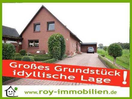 +++ Einfamilienhaus, top gepflegt, Heizung 2014, EBK und Kamin inkl. ! +++