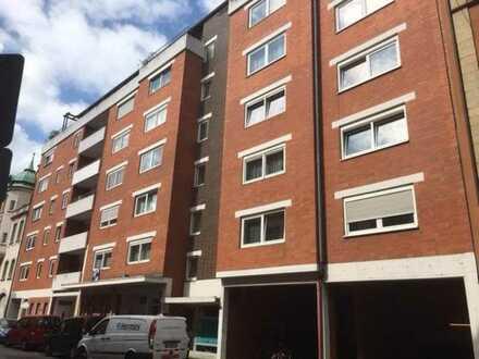 Direkt in Heidelberg-City: Schöne 2 Zimmer Wohnung mit Aufzug & Garage