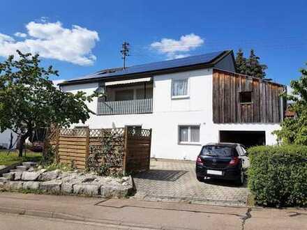 1 - 2 Familienhaus in Donzdorf Winzingen zu verkaufen