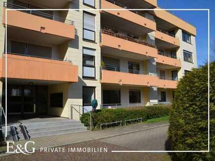 In gefragter Lage: Solide 2,5-Zimmer-Wohnung in Sindelfingen-Hinterweil