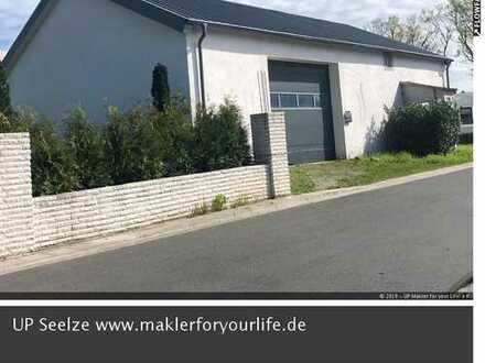 Freistehendes Traumhaus mit Lagerhalle in Top Lage Letter/Seelze