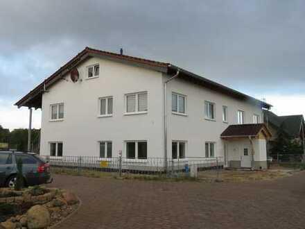 Eigentumswohnungen in einem 4-Familienhaus im Großraum Potsdam, Werder, Brandenburg in Groß Kreutz