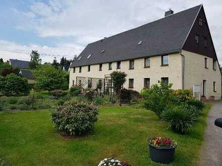 1-Zimmer Dachgeschosswohnung in Kleinwaltersdorf