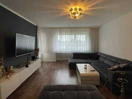Modernisierte 2-Zimmer-Wohnung mit Balkon in Herne