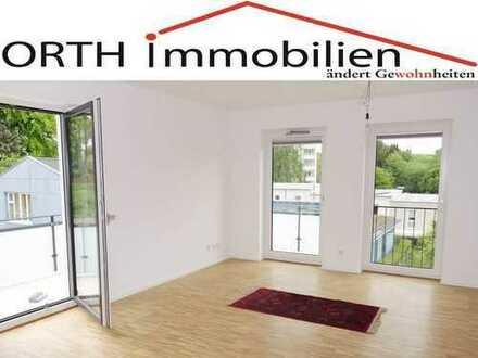 3 Zimmer NEU - Einbauküche + Parkett + Fußbodenheizung in W.-Uellendahl