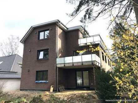 Modernes Wohnen in Wentorf - 3 Zimmer Neubauwohnung mit Balkon!