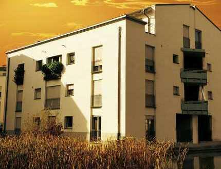 Helle 4,5 Zimmer Wohnung mit Loggia und toller Infrastruktur