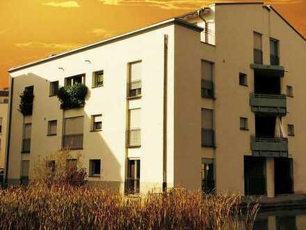 3,5 Zimmer Wohnung mit Loggia - schön und renoviert!