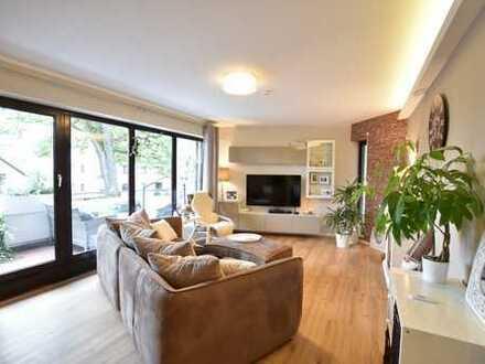 RUDNICK bietet WOHNTRAUM: Einzigartige 3-Zimmer Wohnung im 1. OG im beliebten Bothfeld