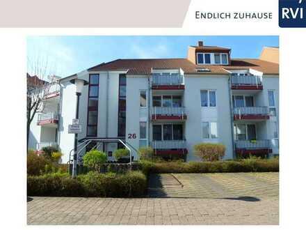 TOP ! Single-Wohnung mit Designbelag - Berliner Wohnpark - direkt vom Vermieter